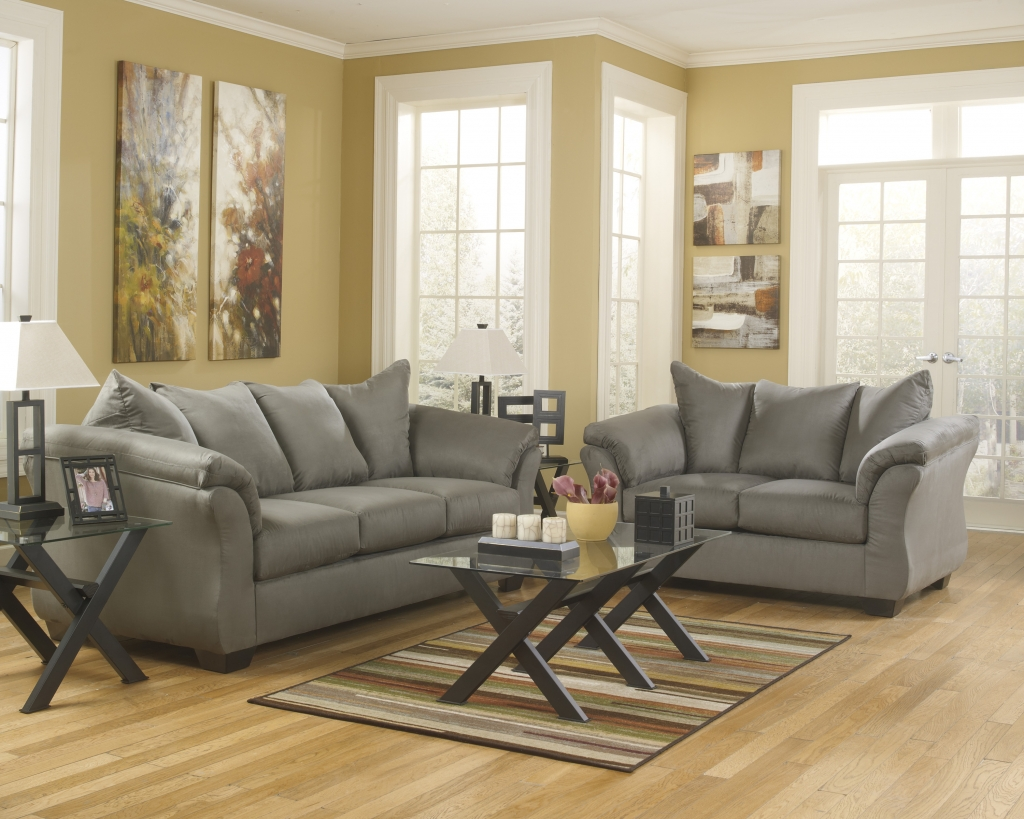 Living Room Packages Sofas